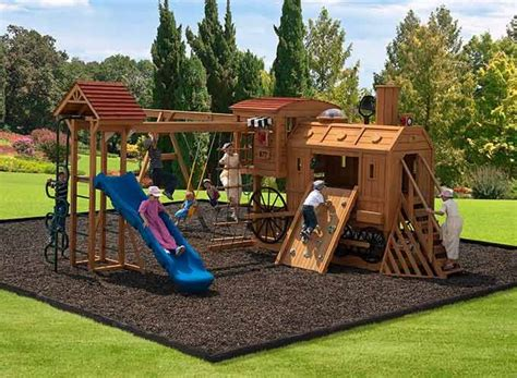 swing hours this playset will provide hours of fun and excitement for