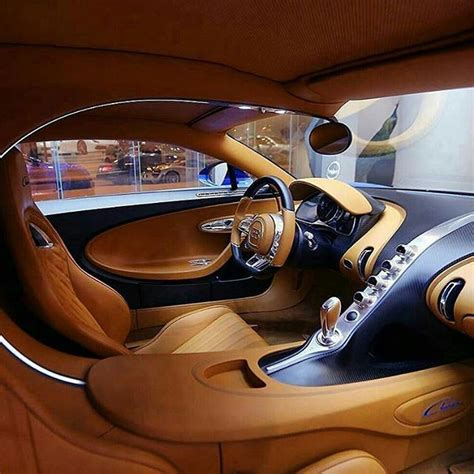 luxury cars interior inside the bugatti chiron dope or nope follow