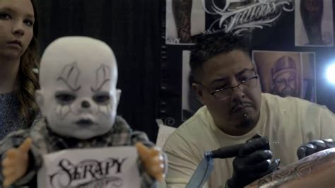 tattoo convention chicago chicago villain arts convention 2017