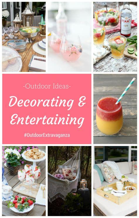 entertaining decor canadian tire inspired raspberry lemonade and wine