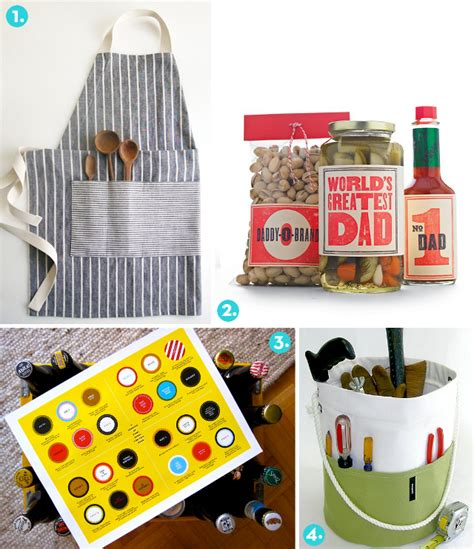 gifts for dads on 26 handmade gifts for fathers godfather style