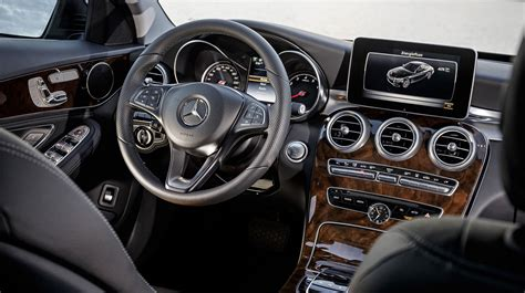 Inside Mercedes Exclusive Mercedes C350e Fall Us Launch Delayed Into