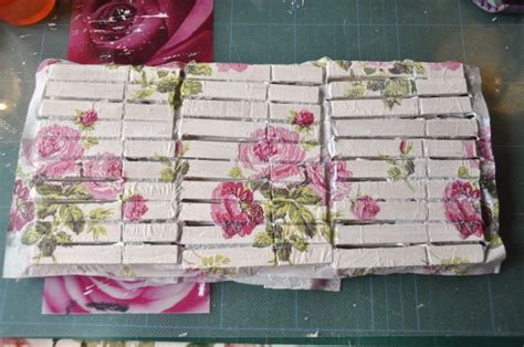 Napkin Decoupage Tutorial - best 25 napkin decoupage ideas on