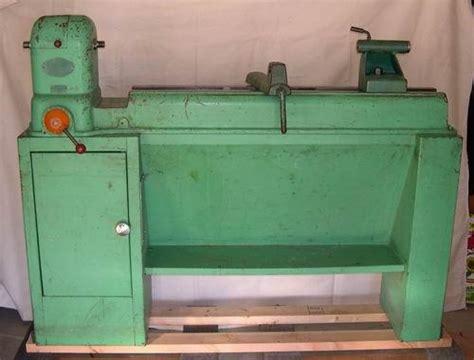 photo index powermatic machine co powermatic model 45 lathe vintagemachinery org