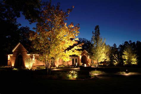 Landscape Lighting Virginia Landscape Lighting Installation Low Voltage Fairfax