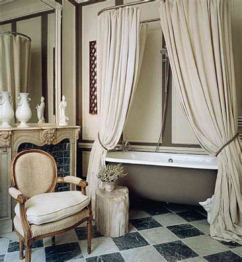 tub curtain surround 17 best ideas about clawfoot tub shower on pinterest