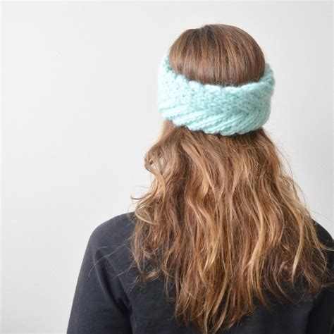 yarn headband pattern 56 best images about knitted headbands on pinterest free