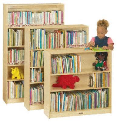 school book shelves