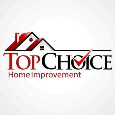 top choice home improvement trenton mi