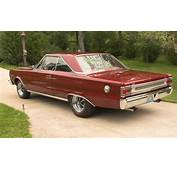1967 PLYMOUTH BELVEDERE GTX 2 DOOR HARDTOP HEMI RE CREA