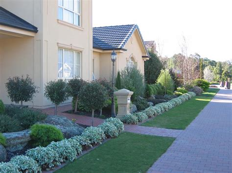small front garden ideas australia low maintenance landscaping ideas for small front yard