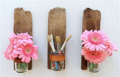 Diy Cool Decoration Ideas Recycled Things