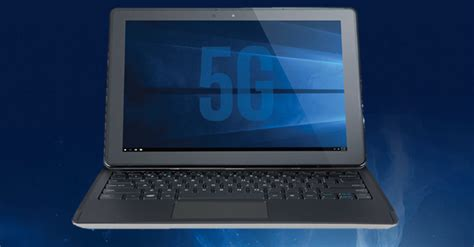Hp Lenovo Windows intel partners with dell hp lenovo and microsoft to launch 5g connected windows pcs in 2019
