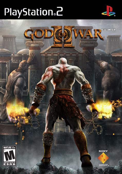 film god of war ps 2 god of war ii playstation 2 ign