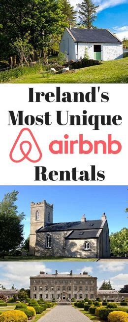 most unique airbnb airbnb ireland castles villas and quirky rentals
