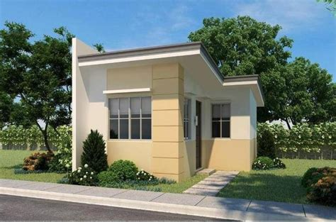 Small Home Designs Philippines Beautiful Small House Design With 2 Bedroom And 1 Bathroom