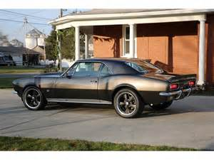 1967 chevrolet camaro rs for sale classiccars cc