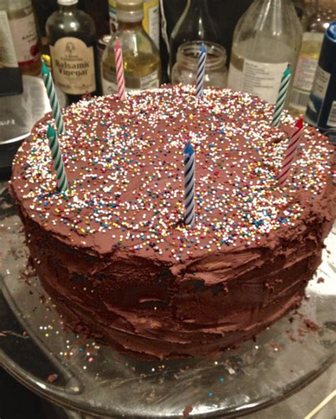smitten kitchen yellow cake let us eat cake yum du jour