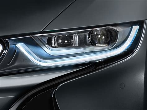 bmw i8 headlights 2015 bmw i8 to feature laser headlights