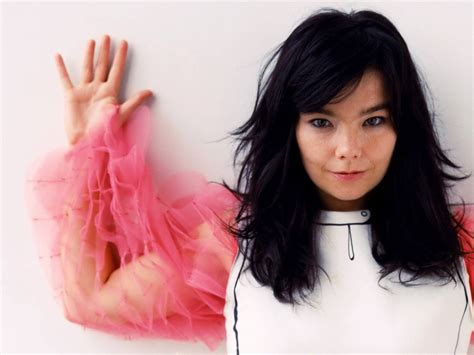 watch bjork releases new moving album cover for family