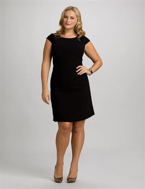 size dresses  black dresses jones studio