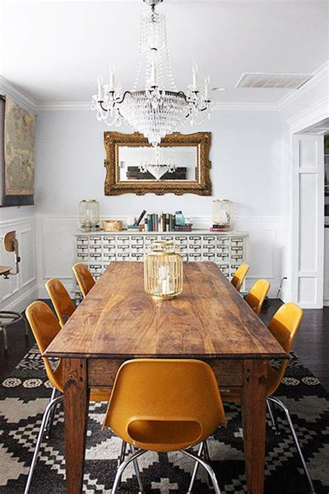 7 interior design trends to fall for eclectic goods