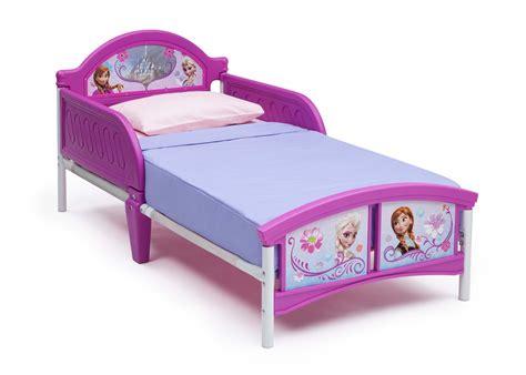 amazon beds delta children frozen toddler bed amazon co uk baby
