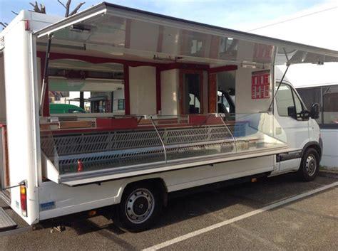 camion cuisine occasion vente camion magasin boucherie charcuterie d occasion avec