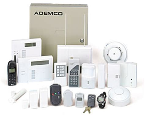 ademco alarm alarm panel security system user manual