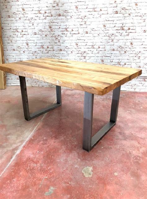 tavolo cucina legno grezzo xlab design falegnameria di mobili in legno massello