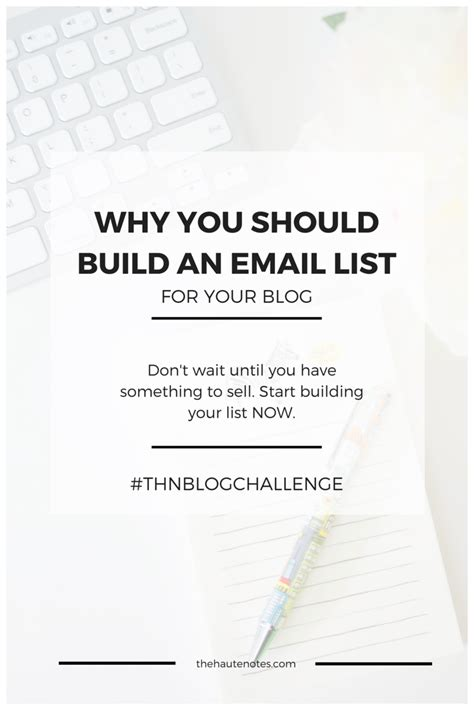 why you should use hashtags on instagram thrifts and threads why you should build an email list define your hustle