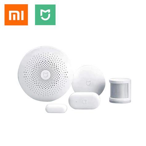 Xiaomi Sensor Smart Home Kit xiaomi smart home kit