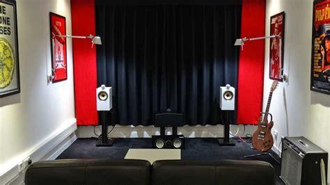 average bedroom dimensions demonstration rooms robert ritchie hifi