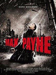 max payne film wikipedia   encyclopedia