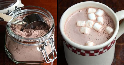 best hot chocolate recipe inspired2cook com 187 best ever hot cocoa mix