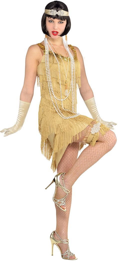 flapper costume halloween city create your own women s flapper costume accessories