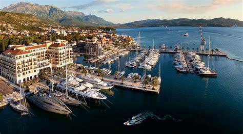 hotel porto montenegro tivat event destination in montenegro talas montenegro dmc