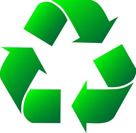 logo clipart green recycle logo clipart free clip