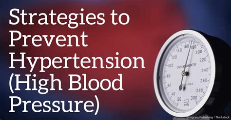 preventing and treating overtraining including tips and tactics to successfully overreach the physical therapy advisor s guide volume 3 books strategies to help prevent hypertension