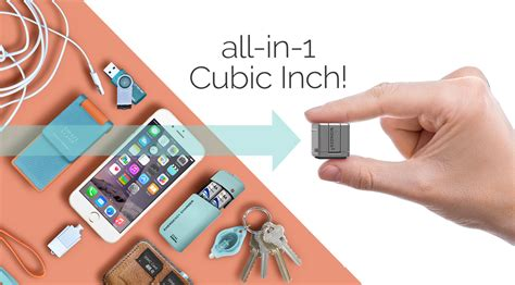 gadgets for android indiegogo wondercube for iphone and android battery storage and more bgr