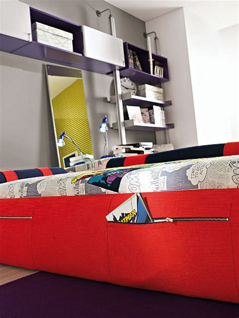 picture of cool kids room with new designs by cia