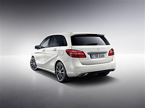 Bauto Bild B by Mercedes Bietet Dynamic Select F 252 R Alle Kompakten