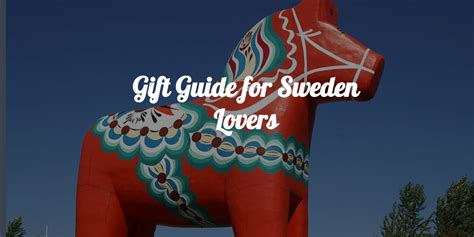 15 great 3 stupid swedish gift ideas for sweden lovers