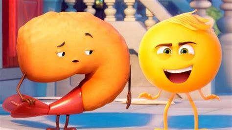 emoji rotten tomatoes emoji movie gets a big fat zero stuff co nz