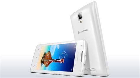 Lenovo A1000, A6000 Shot, K3 Note Music 4G Smartphones