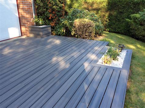 terrasse bois 04 terrasse en bois composite fiberon xtrem galaxy jardin