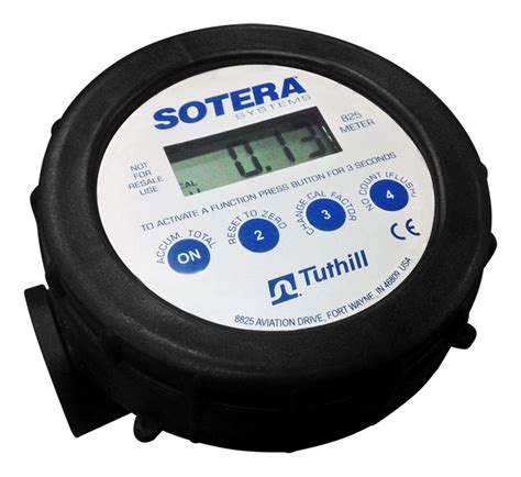 Seal Onda 1 2 Inch 10 Meter sotera 1 inch digital flow meter 2 20 gpm aero specialties
