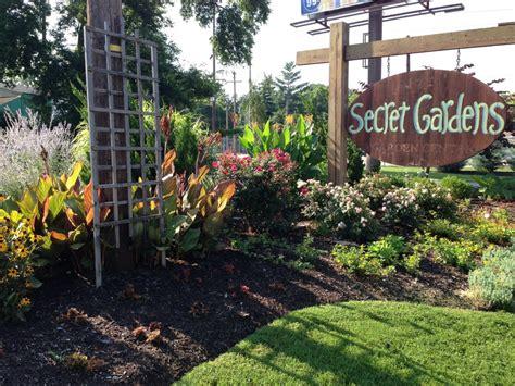 Garden Nashville by Sprung Plant Jvi Secret Gardens