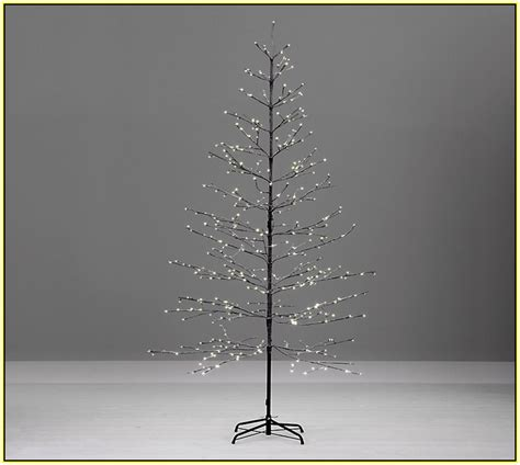 tree lights australia twig tree with lights australia home design ideas