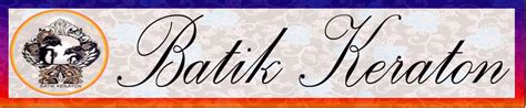 Kain Batik Tulis Keraton masruri batik keraton masruri batik keraton sebuah